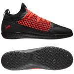 PUMA 365 Ignite Netfit CT - Sort/Orange