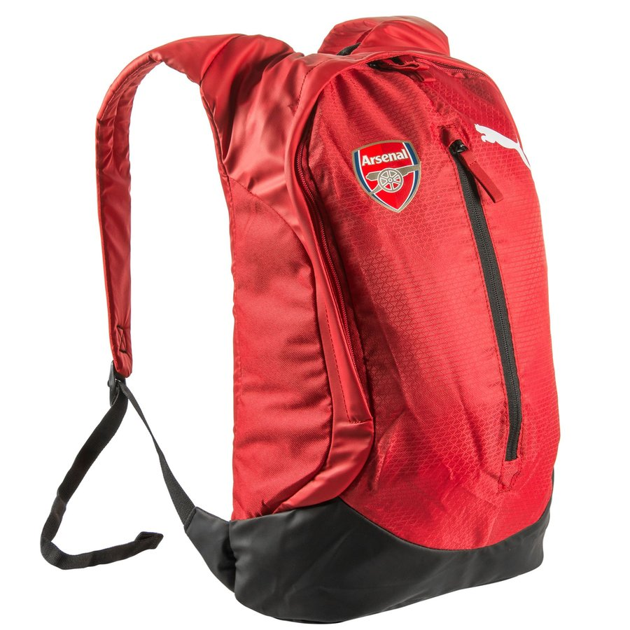 3c221bcb267c arsenal backpack performance - red - bags ...
