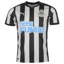 Newcastle United Hjemmebanetrøje