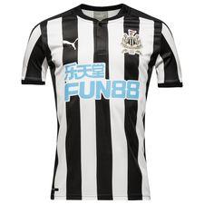 Newcastle United Hemmatröja 2017/18