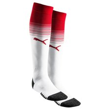 arsenal home socks 2017/18 - football socks