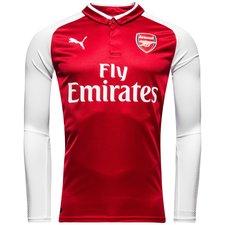 Arsenal Hemmatröja 2017/18 L/Ä