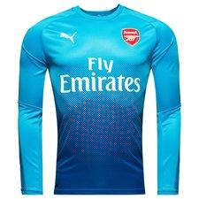 Arsenal Bortatröja 2017/18 L/Ä