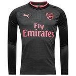 Arsenal 3de Shirt 2017/18 L/M