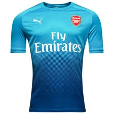 Arsenal Bortatröja 2017/18 Barn