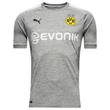 dortmund 3rd shirt 2017/18 - football shirts