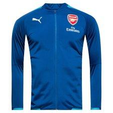 Arsenal Stadionjacka - Blå