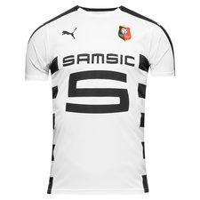stade rennais away shirt 2016/17 kids - football shirts