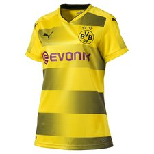 Dortmund Hjemmebanetrøje Dame