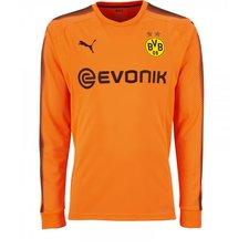 Dortmund Målmandstrøje Orange Børn
