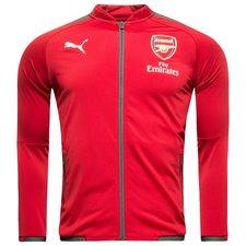 Arsenal Stadionjacka - Röd Barn