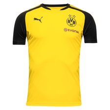Dortmund Tränings T-Shirt - Gul Barn