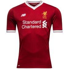 Liverpool Hemmatröja 2017/18 Barn