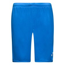 joma shorts nobel - blå børn - fodboldshorts
