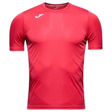 joma spilletrøje combi - pink børn - fodboldtrøjer