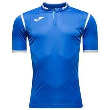 joma spilletrøje toletum - blå børn - fodboldtrøjer