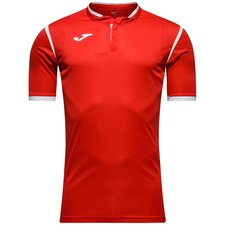 joma playershirt toletum - red kids - football shirts