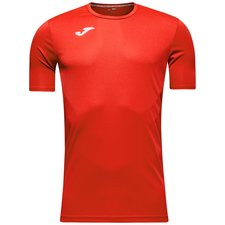 joma maillot combi - rouge enfant - maillots de football