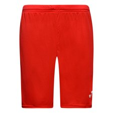 joma shorts nobel - red kids - football shorts