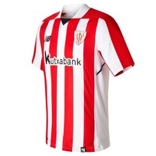 Athletic Bilbao Hjemmebanetrøje Børn