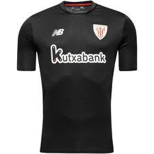 Athletic Bilbao Bortatröja 2017/18