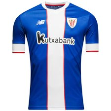 Athletic Bilbao Tredjetröja 2017/18