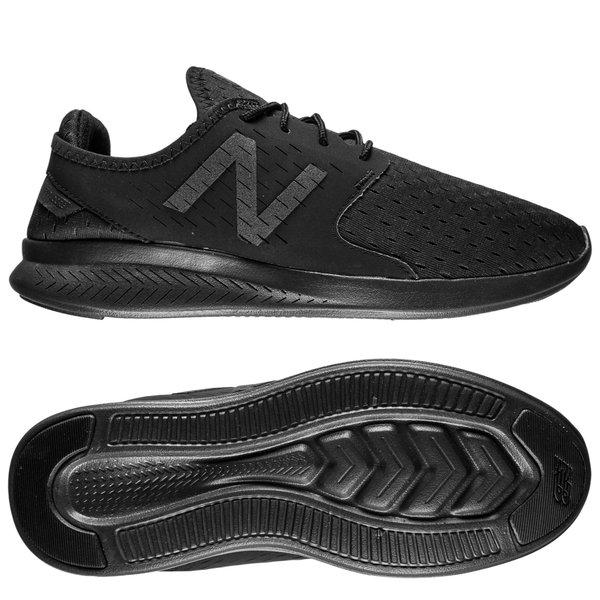 malicioso dar a entender Sano  New Balance Running Shoe Fuel Core Coast V3 - Black | www ...