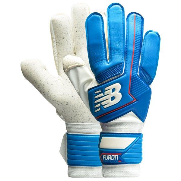 f75a46a57 €65. Price is incl. 19% VAT. -50%. New Balance Goalkeeper Gloves Furon  Negative Kasper Schmeichel - Blue/White
