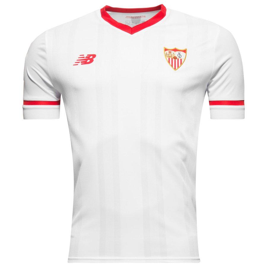 Maillot Domicile Sevilla FC en solde