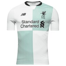Liverpool Bortatröja 2017/18 Elite
