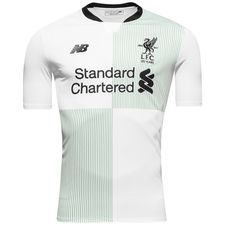 Liverpool Bortatröja 2017/18