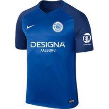 fta scandinavia - træningstrøje blå - fodboldtrøjer