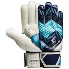 sells goalkeeper gloves axis 360 pro cyclone - navy/blue - goalkeeper gloves