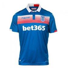 Stoke City Udebanetrøje