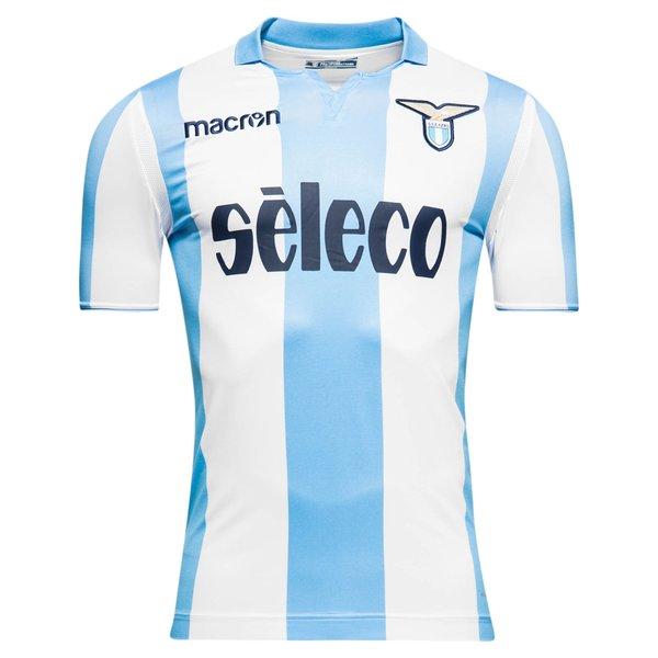 best cheap 469f4 caaae Lazio Away Shirt 2017/18 | www.unisportstore.com