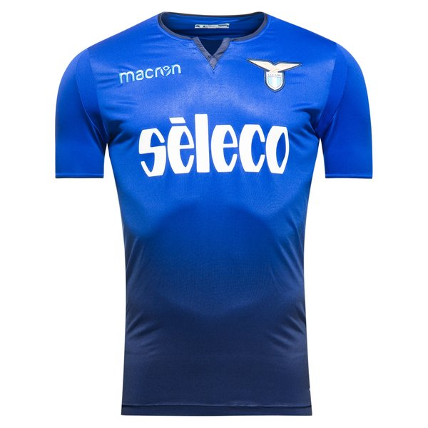 huge selection of 4b02e ddee2 Lazio Third Shirt 2017/18 | www.unisportstore.com