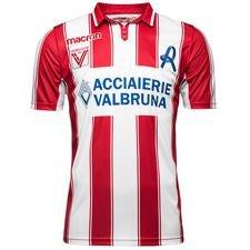 Vicenza Calcio Hemmatröja 2017/18