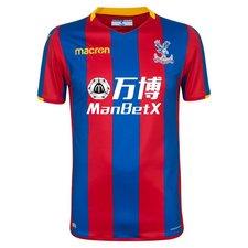 Crystal Palace Hjemmebanetrøje