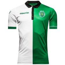 sporting lissabon 3. trøje 2015/16 - fodboldtrøjer