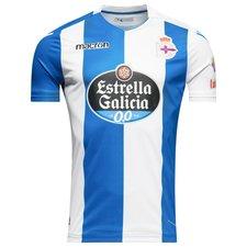 deportivo de la coruña hjemmebanetrøje 2017/18 - fodboldtrøjer