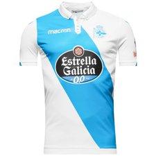 Deportivo De La Coruña Bortatröja 2017/18