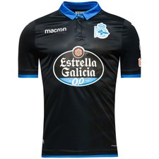 Deportivo De La Coruña Tredjetröja 2017/18