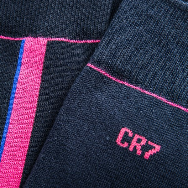 ... cr7 underwear socks 2-pack - black red - socks ... 5e0bc16ec