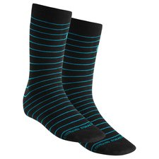 cr7 underwear socks 2-pack - black/blue - socks