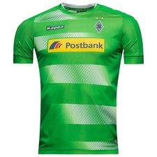 Borussia Monchengladbach Bortatröja 2017/18