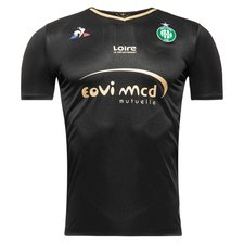 saint-étienne third shirt 2017/18 - football shirts