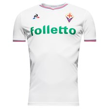 Fiorentina Bortatröja 2017/18 Vit