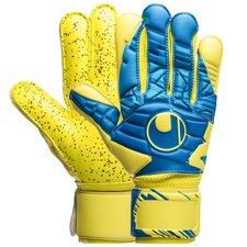 Uhlsport Keepershandschoenen Lloris Supergrip - Blauw/Geel