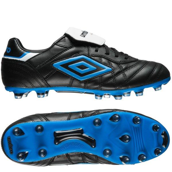 c0bc6c14f Umbro Speciali Eternal Team HG - Black/Electric Blue/White |  www.unisportstore.com