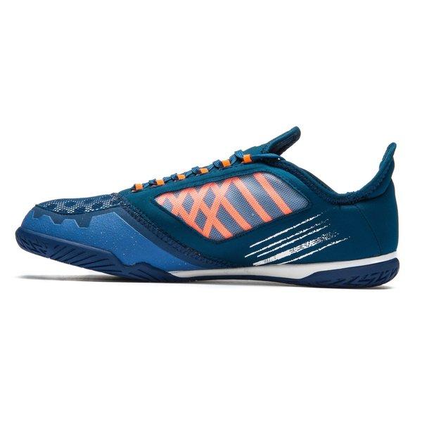 Vision Umbro, Plus Pro Ic - Bleu Marine / Esprit / Oranje